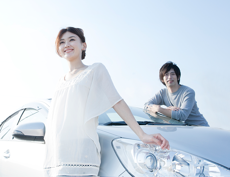 豊中市、兵庫県での中古車販売店は実績多数のロココへ